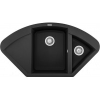 Elleci Easy CORNER G40 Full Black