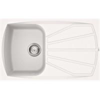 Elleci Living 300 G68 Bianco Titano