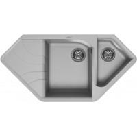 Elleci Ego Corner M79 Aluminium